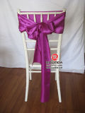 Wedding bianco Banquet Chiavari Chairs per Commerical Hotel Used