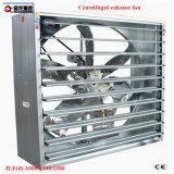 De Ventilator van de Ventilatie van /Industry van de Ventilator van de Uitlaat van Louvered