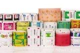 Контролю над наркотическими средствами продовольствия упаковка рулон пленки/