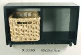 En71 со стандартом ASTM деревянные настенные полки для украшения