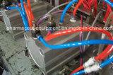 Automatische Zetpil die Machine voor zs-U vormt