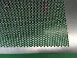 Cnc-Aushaumaschine für das Blech, das mit konkurrenzfähigem Preis aufbereitet
