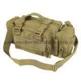 عسكريّة انتشار حقيبة مع [هيغقوليتي]