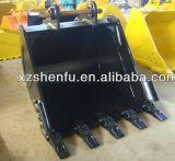 Sf 굴착기 표준 물통 1.4cbm Doosan Dx280