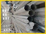 Galvanisierter kleiner Elektrizitäts-Anlieferungs-Stahl Pole