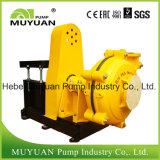 Hochleistungshydrozyklon-Zufuhr-Mineralaufbereitenschlamm-Pumpe