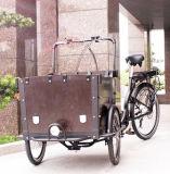 Bike 26 колес дюйма 3 электрический для грузов