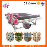 Semi-Auto Glass máquina de corte (RF3826SM)