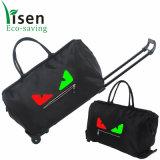 Form-Qualitäts-Einkaufen-Arbeitsweg-Gepäck-Laufkatze-Beutel