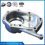 OEM/Customized CNC die de Delen van de Motorfiets van de Legering van het Roestvrij staal/van het Aluminium machinaal bewerken