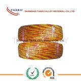 Тип кабель провода k выдвижения термопары термопары (KX, KCA)