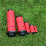 Filtro de disco agricultural do tratamento da água do sistema de irrigação
