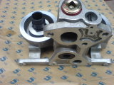 Assemblea del filtro dell'olio di Cummins Lub (4910285) per la parte di motore di Ccec