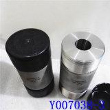 420 MPa Waterjet van de Straal van het Water de Scherpe Cilinder van de Hoge druk van de Versterker