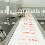 Salted очищенность 50%-98% мононатриевого глутамата (Salted MSG)