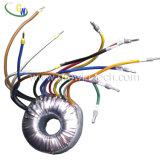 Avvolgibobine Toroidal del trasformatore con approvazione di IEC del Ce ISO9001
