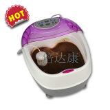 解毒のフィートの洗面器(BK601)