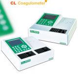 2つのチャネルCoagulometer Cl2000b