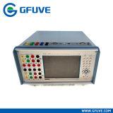 Disjuntor Instrumento de análise de medição testador de relé