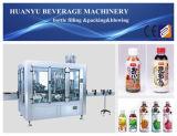 Máquina de enchimento de suco Hot Filler