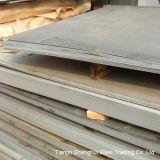 Fabriqué en Chine de la plaque d'acier inoxydable (904L)