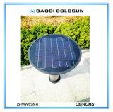 Alta qualidade de luz de Trap Mosquito Solar