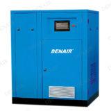 Compressori d'aria a magnete permanente della vite dell'invertitore di CA di Pmsm