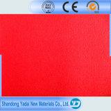 Moquette normale stampata non tessuta del punzone dell'ago del poliestere della moquette per il pavimento di mostra