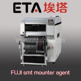 FUJI SMT Mounter Xpf, Nxt III - de Agent van Mounter van de Spaander FUJI, Machine FUJI SMT