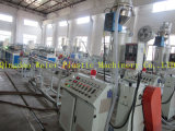 Chinese Professional To manufacture Individual Output PVC Edge Banding Extrusion Machine