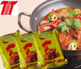 Halal Chicken Flavour Cube and Powder From China Supplier