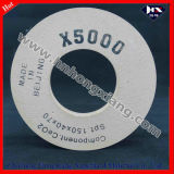 Glass를 위한 X5000 X3000 Diamond Cup Polishing Wheel