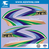 PVC Vinyl OEM Sticker Decal