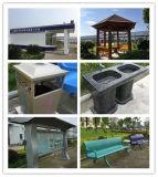 A isolação sadia do painel de alumínio Crafts Nice-Looking e de serviço público