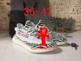 2017originals Kanye West Yeezy Boost 350 Boost V2 Running Shoes para la venta La mejor venta caliente de la calidad Sply-350 de los hombres de las ventas calza el envío libre de los zapatos con la caja
