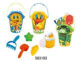 Das spätester Strand-gesetzte Spielzeug-Sommer-Spielzeug (563193)
