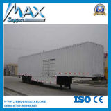 China Van Corpo Caminhão, da carga da caixa reboque forte Semi