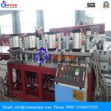 PVC Celukaまたは皮を剥ぐパネルの製造のための対ねじ押出機機械