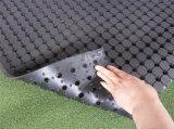 Циновка анти- выскальзования резиновый, циновка дренажа резиновый, циновки резины гостиницы