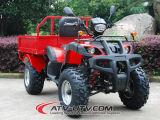 ATV agricolo