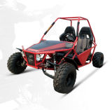Blaues Automatic Transmission 150cc Dune Buggy gehen Kart (KD 150GKM-2)