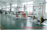 테플론 Cable&Wire (밀어남 선) 압출기 기계