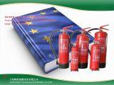 ABC порошковых огнетушителя-CE утвержденных