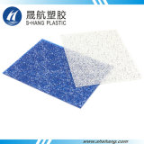 Пластичным доска выбитая поликарбонатом для окна