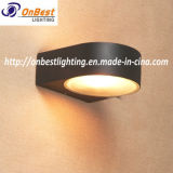 IP65の10W LEDの壁ライトの上下のよい価格