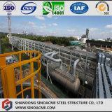 Тяжелая штольн стальной структуры промышленная