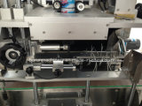 Новый Shrink типа Sleeving оборачивающ машину для прикрепления этикеток