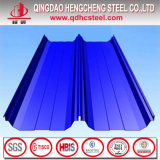 Farben-überzogene Dach-Stahl-Fliese