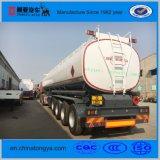 Asse della fabbrica 4 della Cina 45000 litri di autocisterna del combustibile derivato del petrolio