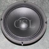PRO AudioSysteem van de Serie van de Lijn van de Spreker CSL Q1+Q2 het Dubbele 10inch